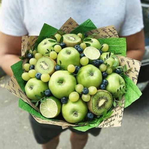 Букет из фруктов №2