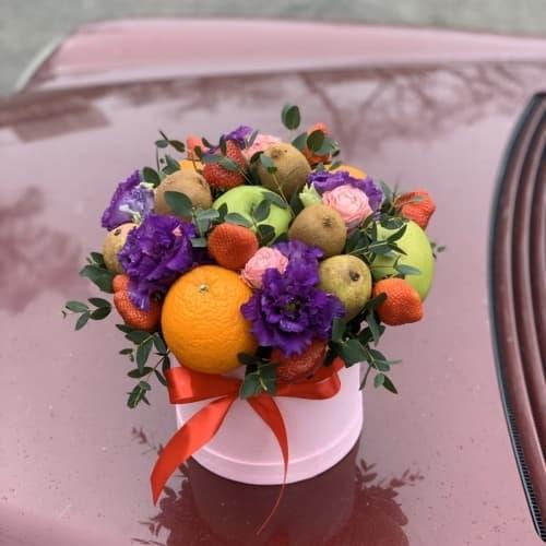 Букет из фруктов №15