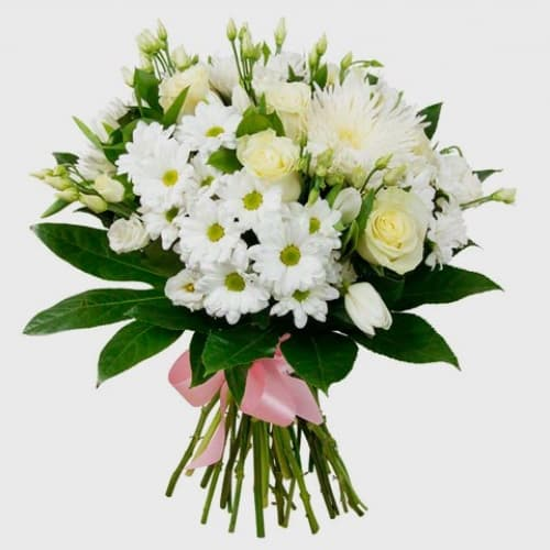 """Букет из цветов """"Адель"""""""