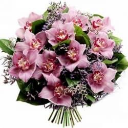 "Букет из орхидеи ""Шэрон"""