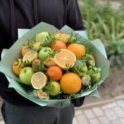 Букет из фруктов №14