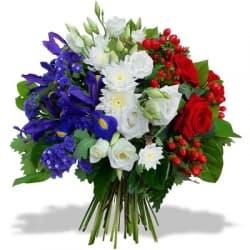 """Букет из цветов """"Джиса"""""""